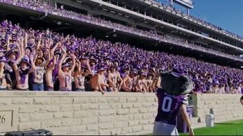 Big 12 Conference TV Spot, 'Welcome Back: Cheer On' Song by AGST - Thumbnail 7