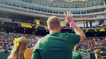 Big 12 Conference TV Spot, 'Welcome Back: Cheer On' Song by AGST - Thumbnail 8