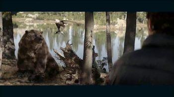 2022 Kia Sorento TV Spot, 'The Bear and the Eagle: Kickoff Fanplay' Song by The Heavy [T1] - Thumbnail 5