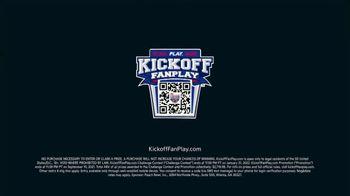 2022 Kia Sorento TV Spot, 'The Bear and the Eagle: Kickoff Fanplay' Song by The Heavy [T1] - Thumbnail 9