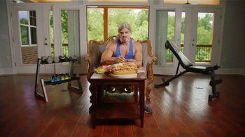 Eckrich TV Spot, 'Arm Day'