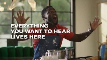 SiriusXM Satellite Radio TV Spot, 'The Home of SiriusXM Presents: Gizmos' Featuring Kevin Hart, LL Cool J - Thumbnail 10