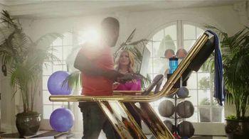 SiriusXM Satellite Radio TV Spot, 'The Home of SiriusXM Presents: Gizmos' Featuring Kevin Hart, LL Cool J - Thumbnail 6