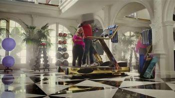 SiriusXM Satellite Radio TV Spot, 'The Home of SiriusXM Presents: Gizmos' Featuring Kevin Hart, LL Cool J - Thumbnail 7