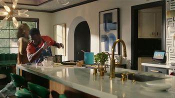 SiriusXM Satellite Radio TV Spot, 'The Home of SiriusXM Presents: Gizmos' Featuring Kevin Hart, LL Cool J - Thumbnail 8