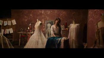Mercedes-Benz TV Spot, 'Cinderella: Rewrite the Story' Featuring Camila Cabello [T1]