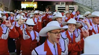 Big 12 Conference TV Spot, 'Welcome Back' - Thumbnail 1