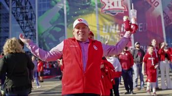 Big 12 Conference TV Spot, 'Welcome Back' - Thumbnail 2