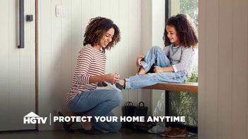 Ring TV Spot, 'HGTV: Protect Your Home' - Thumbnail 2