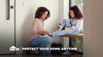 Ring TV Spot, 'HGTV: Protect Your Home' - Thumbnail 3