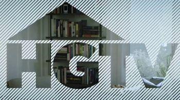 Ring TV Spot, 'HGTV: Protect Your Home' - Thumbnail 7