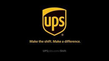 UPS TV Spot, 'Build a Career' - Thumbnail 7