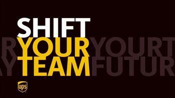 UPS TV Spot, 'Build a Career' - Thumbnail 3