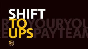 UPS TV Spot, 'Build a Career' - Thumbnail 4