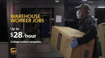 UPS TV Spot, 'Build a Career' - Thumbnail 5