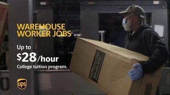 UPS TV Spot, 'Build a Career' - Thumbnail 6