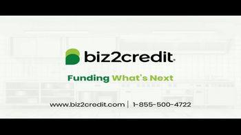 Biz2Credit TV Spot, 'Financing in as Little as 24 Hours'