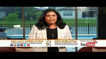 Pallavi Chhelavda TV Spot, 'Stress, Depression, Worry'