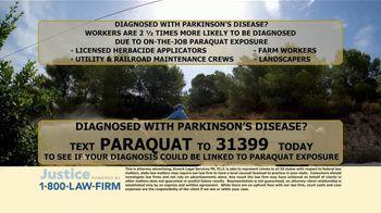 Kresch Legal Services TV Spot, 'Parkinson's' - Thumbnail 1
