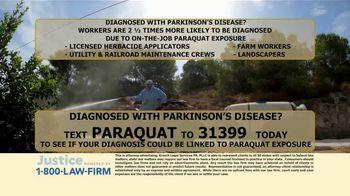 Kresch Legal Services TV Spot, 'Parkinson's' - Thumbnail 2