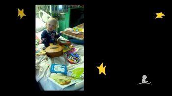 St. Jude Children's Research Hospital TV Spot, 'FedEx: Stella' - Thumbnail 1