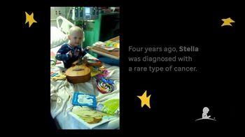 St. Jude Children's Research Hospital TV Spot, 'FedEx: Stella' - Thumbnail 2