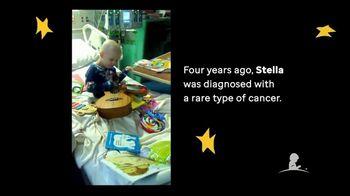 St. Jude Children's Research Hospital TV Spot, 'FedEx: Stella' - Thumbnail 3