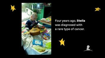 St. Jude Children's Research Hospital TV Spot, 'FedEx: Stella' - Thumbnail 4