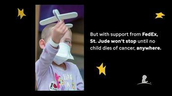 St. Jude Children's Research Hospital TV Spot, 'FedEx: Stella' - Thumbnail 5