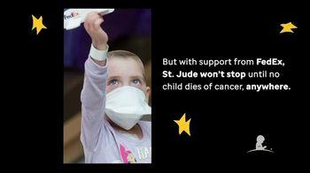 St. Jude Children's Research Hospital TV Spot, 'FedEx: Stella' - Thumbnail 6