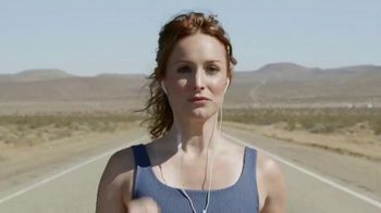SKECHERS Go Walk 6 TV Spot, 'You'll Never Want to Stop Walking'