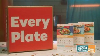 EveryPlate TV Spot, 'Games Show: Grand Prize Question'