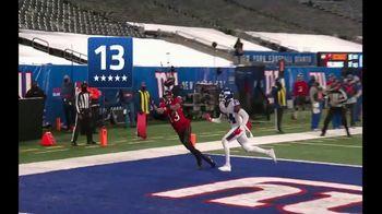 NFL TV Spot, 'NFL Numbers' - Thumbnail 1