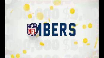 NFL TV Spot, 'NFL Numbers' - Thumbnail 10
