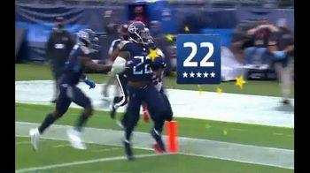 NFL TV Spot, 'NFL Numbers' - Thumbnail 2