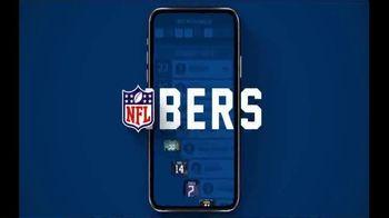 NFL TV Spot, 'NFL Numbers' - Thumbnail 4