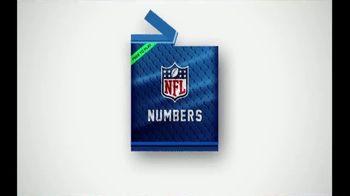 NFL TV Spot, 'NFL Numbers' - Thumbnail 6