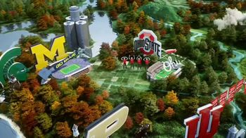 Big Ten Conference TV Spot, 'All Come Together' Song by Brian Colin Burrows - Thumbnail 6