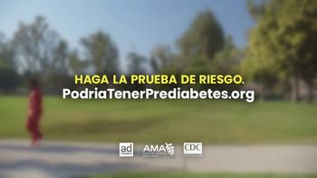 Ad Council TV Spot, 'Prueba de riesgo de prediabetes' [Spanish] - Thumbnail 8