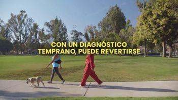 Ad Council TV Spot, 'Prueba de riesgo de prediabetes' [Spanish] - Thumbnail 6