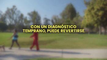 Ad Council TV Spot, 'Prueba de riesgo de prediabetes' [Spanish] - Thumbnail 7
