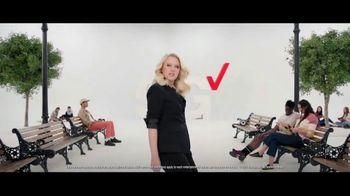 Verizon TV Spot, 'Seven Times the Entertainment' Featuring Featuring Kate McKinnon