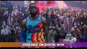 Space Jam: A New Legacy Home Entertainment TV Spot