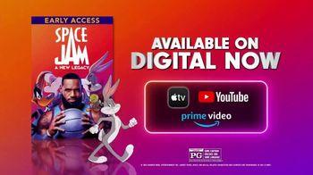 Space Jam: A New Legacy Home Entertainment TV Spot - Thumbnail 7