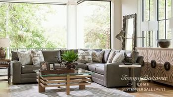 Tommy Bahama Furniture September Sale Event TV Spot, 'Express Yourself' - Thumbnail 3