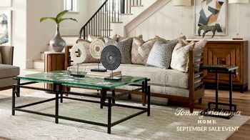 Tommy Bahama Furniture September Sale Event TV Spot, 'Express Yourself' - Thumbnail 5