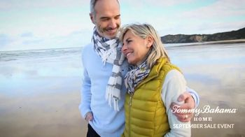Tommy Bahama Furniture September Sale Event TV Spot, 'Express Yourself' - Thumbnail 8