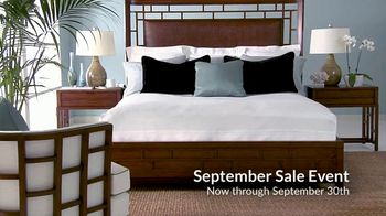 Tommy Bahama Furniture September Sale Event TV Spot, 'Express Yourself' - Thumbnail 9