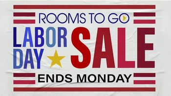 Rooms to Go Labor Day Sale TV Spot, 'Find Your Coupons' - Thumbnail 2