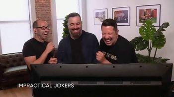 HBO Max TV Spot, 'Impractical Jokers'